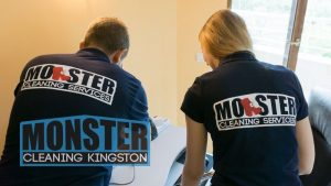 Monster Cleaners in Kingston