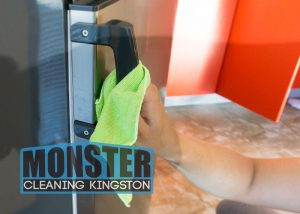 Monster Cleaning in Kingston