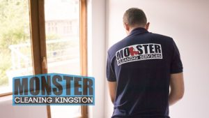 Monster Cleaning Kingston
